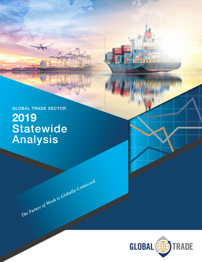 picture of global trade statewide report