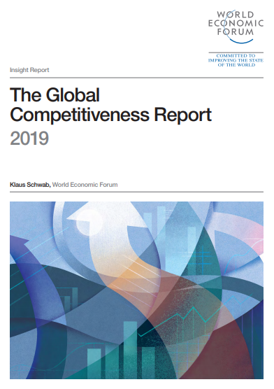 The Global Competitiveness Report 2019