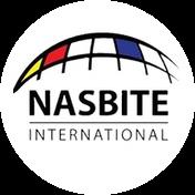 nasbite international circle logo